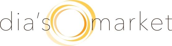 Dias Market Logo